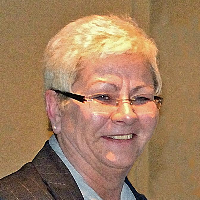 Ulrike Deckers