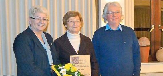 60 Jahre im Chor